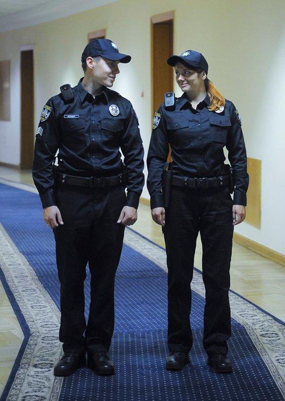 ПРАВИТЕЛЬСТВО УТВЕРДИЛО образцы форм ДЛЯ НОВОГО полицейский патруль - Арсен Аваков (фото) - фото 1