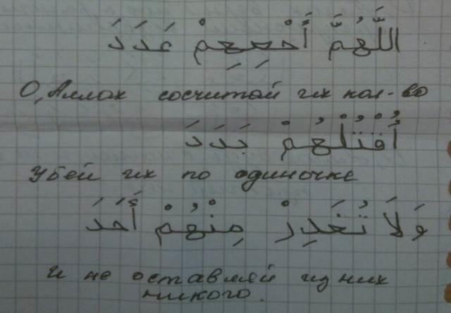 На Днепропетровщине задержаны две активистки «Исламского государства» из РФ (фото) - фото 2