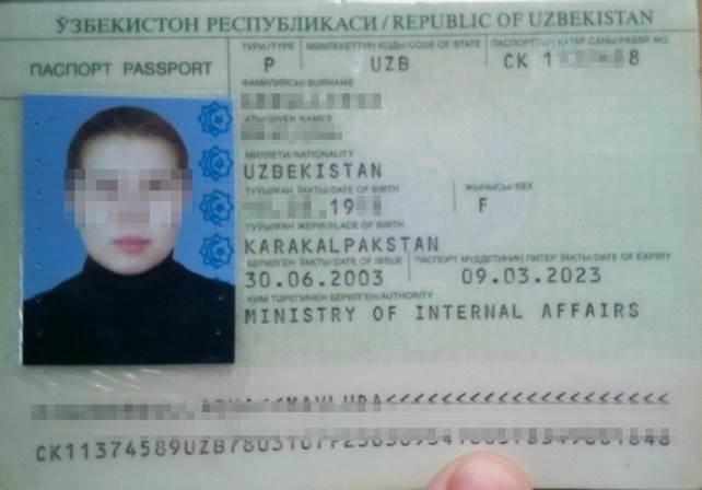 В Днепропетровске «отсиживались» члены террористической организации «Исламское государство» (ФОТО) (фото) - фото 1