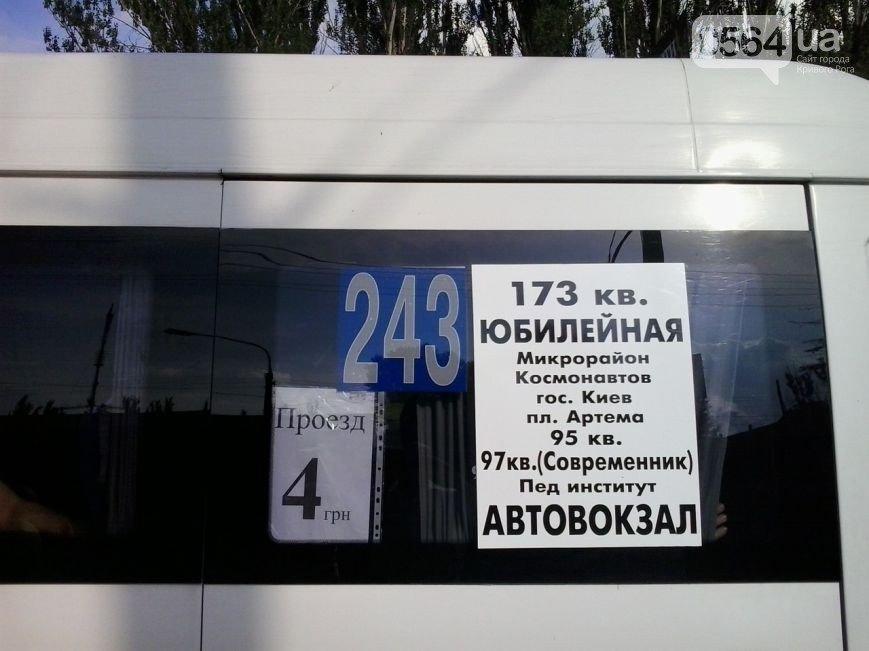 В Кривом Роге: задержали сутенершу, осудили военнослужащего, а в маршрутках подешевел проезд (фото) - фото 3