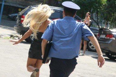 В Кривом Роге: задержали сутенершу, осудили военнослужащего, а в маршрутках подешевел проезд, фото-2