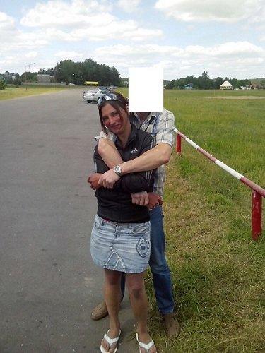 В Гродно девушка «обчистила» парня, оставив ему на память свое фото (фото) - фото 1