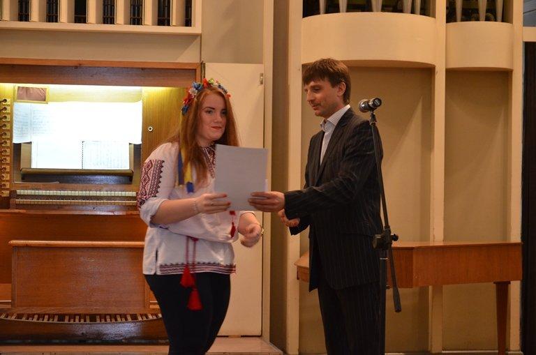 На Днепропетровщине 120 сирот получили областные стипендии (ФОТО), фото-2