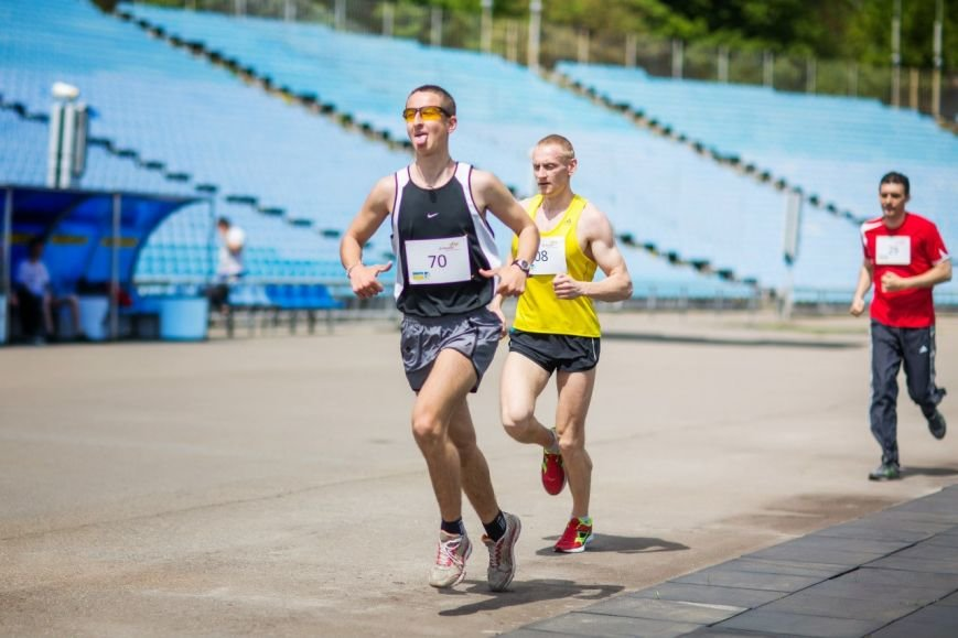 Топ-5 мест, где бесплатно заняться спортом в Днепропетровске (фото) - фото 2