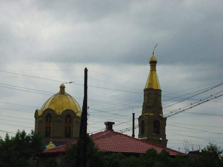 Ураган в Луганске принес масштабные разрушения (ФОТО) (фото) - фото 8