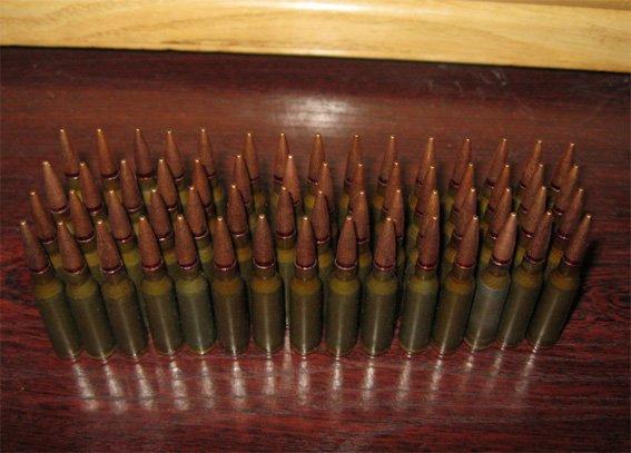 У жителя Кіровоградської області вилучено боєприпаси та зброю. ФОТО (фото) - фото 1