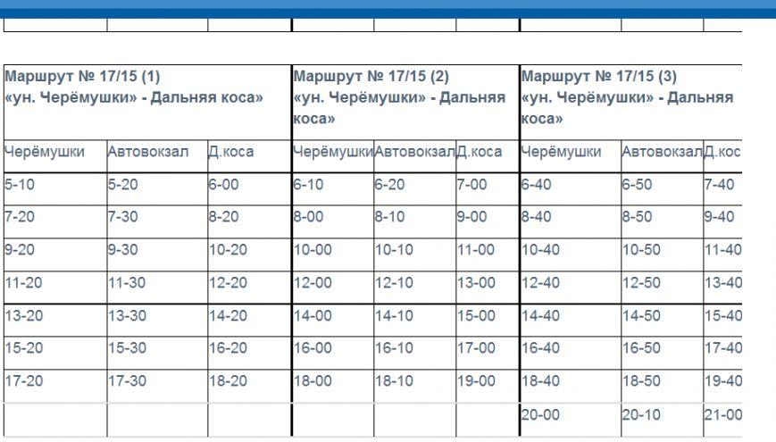 В Бердянске увеличено количество рейсов по одному из маршрутов, фото-2