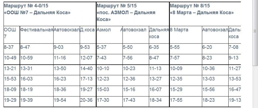 В Бердянске увеличено количество рейсов по одному из маршрутов, фото-1
