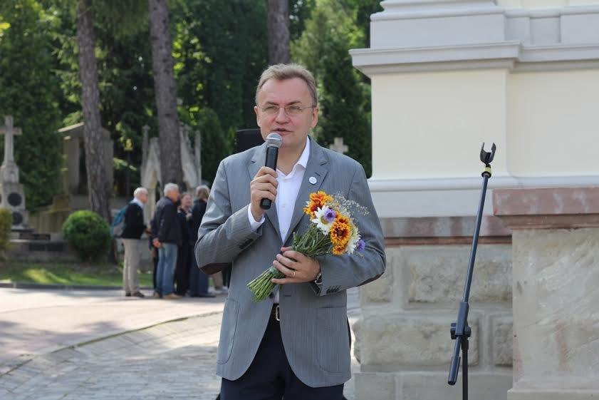 У Львові відкрили відреставровану каплицю родини Бачевських (ФОТО) (фото) - фото 4