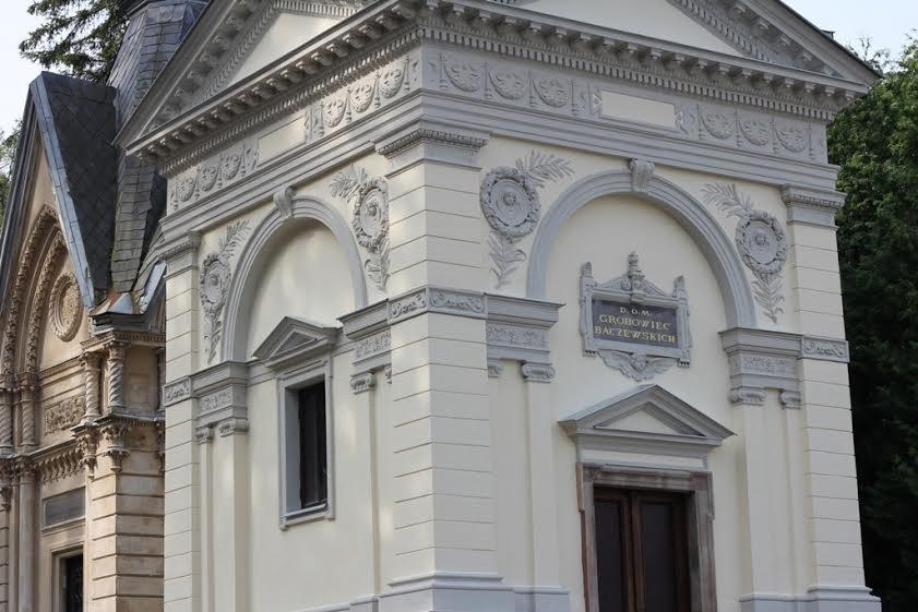 У Львові відкрили відреставровану каплицю родини Бачевських (ФОТО) (фото) - фото 2