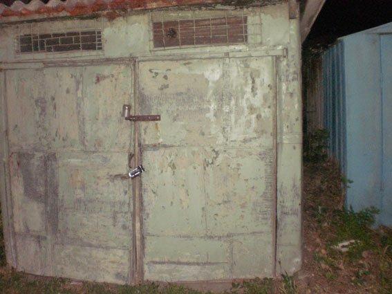 В Кременчуге задержали группу гаражных воров (ФОТО) (фото) - фото 1
