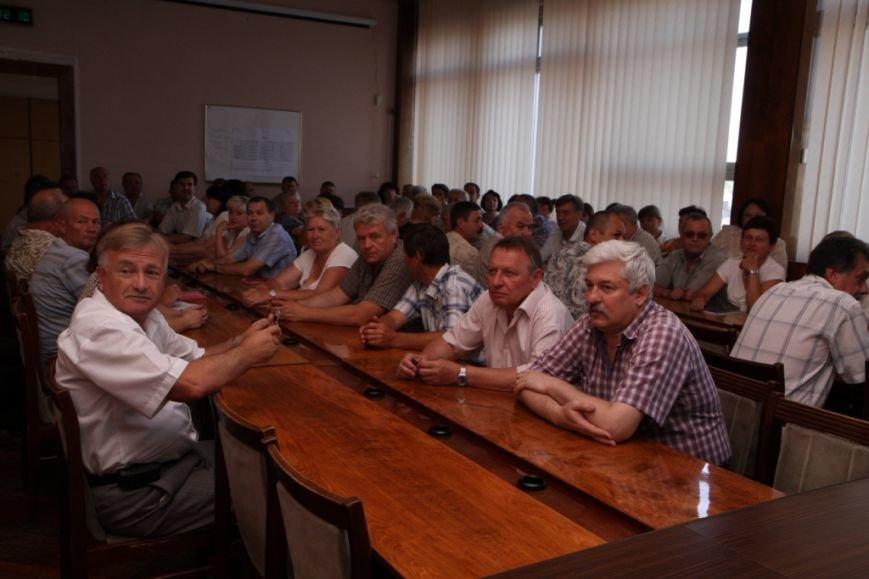 Кандидат в народные депутаты Сергей Березенко помог «Черниговскому заводу радиоприборов» получить новую лицензию, фото-2
