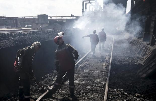 Раненный АКХЗ: фоторепортаж из прифронтовой Авдеевки (фото) - фото 1