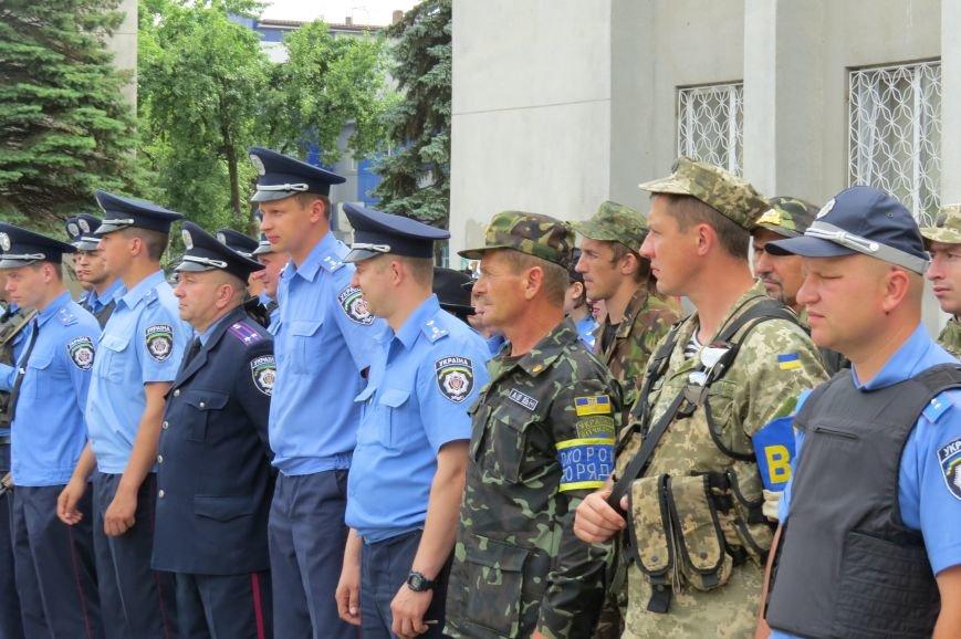 В праздничные дни Красноармейск будет под усиленным патрулированием правоохранителей, фото-2