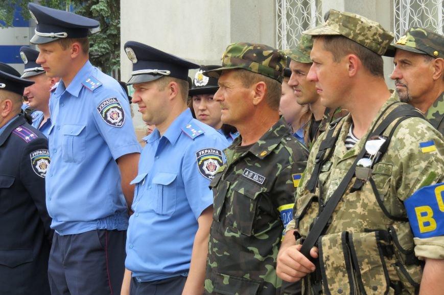 В праздничные дни Красноармейск будет под усиленным патрулированием правоохранителей, фото-4