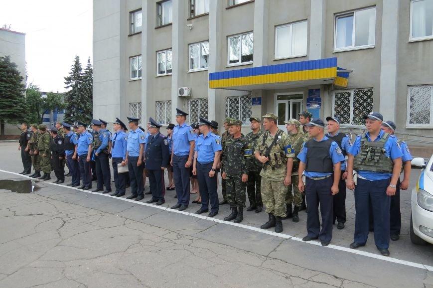 В праздничные дни Красноармейск будет под усиленным патрулированием правоохранителей, фото-3