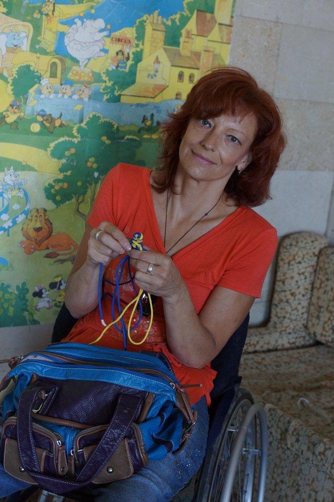 Волонтер Нелли Кашпуренко – человек, меняющий Одессу: «Кто, как не мы, может исправить ситуацию в стране?» (фото) - фото 8