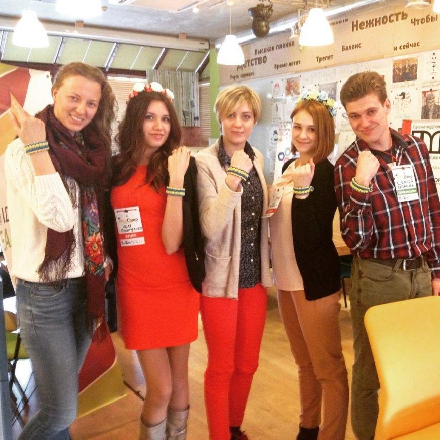 Волонтер Нелли Кашпуренко – человек, меняющий Одессу: «Кто, как не мы, может исправить ситуацию в стране?» (фото) - фото 9