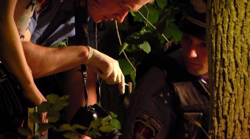 Одесская милиция назвала имя погибшего милиционера (ФОТО) (фото) - фото 1