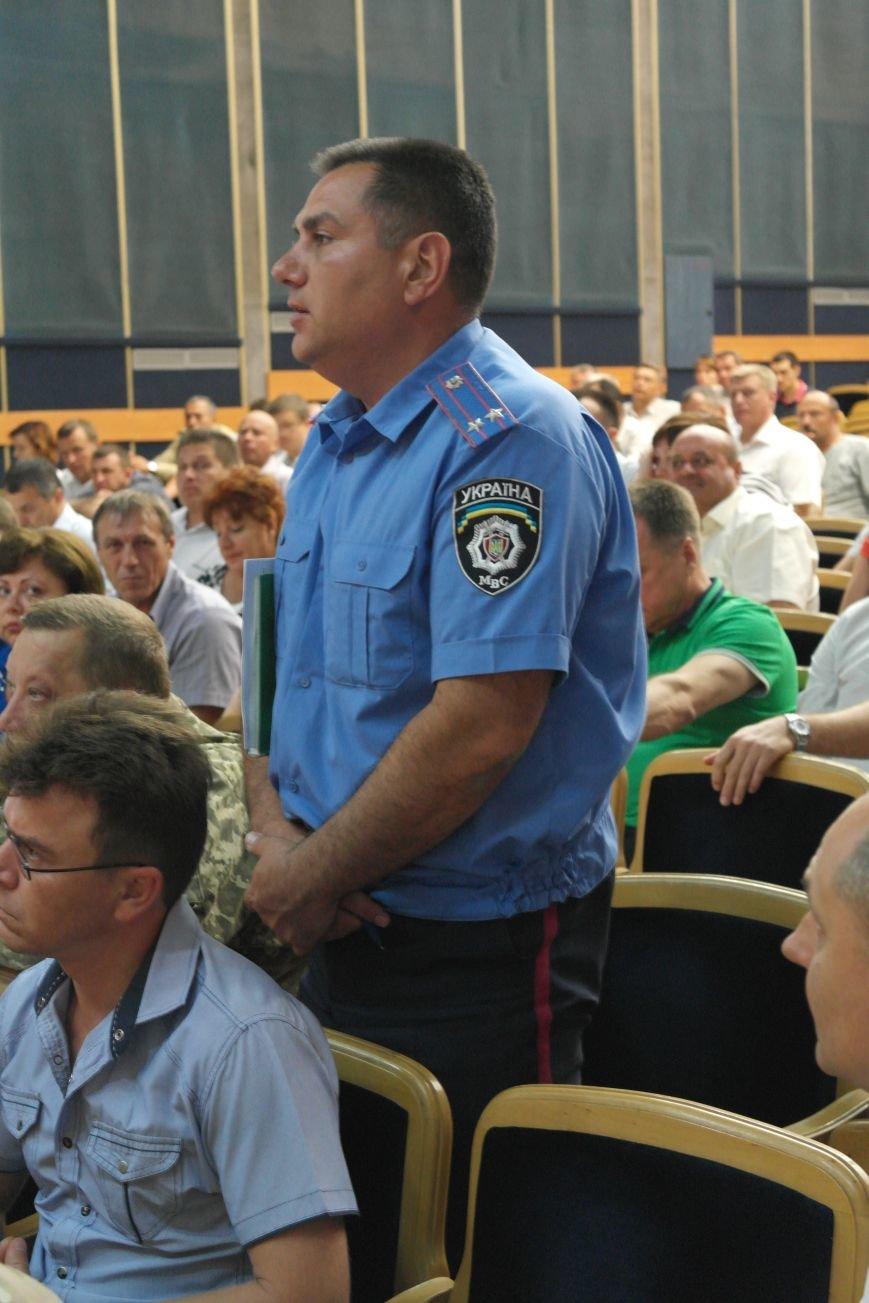 Губернатор Донецкой области: «Донбасс – это лицо Украины», фото-12