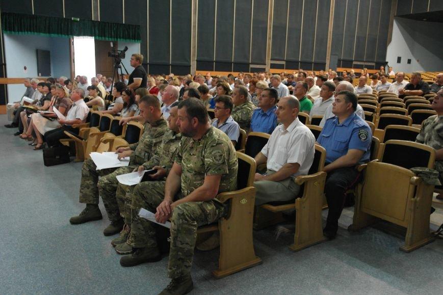 Губернатор Донецкой области: «Донбасс – это лицо Украины», фото-3
