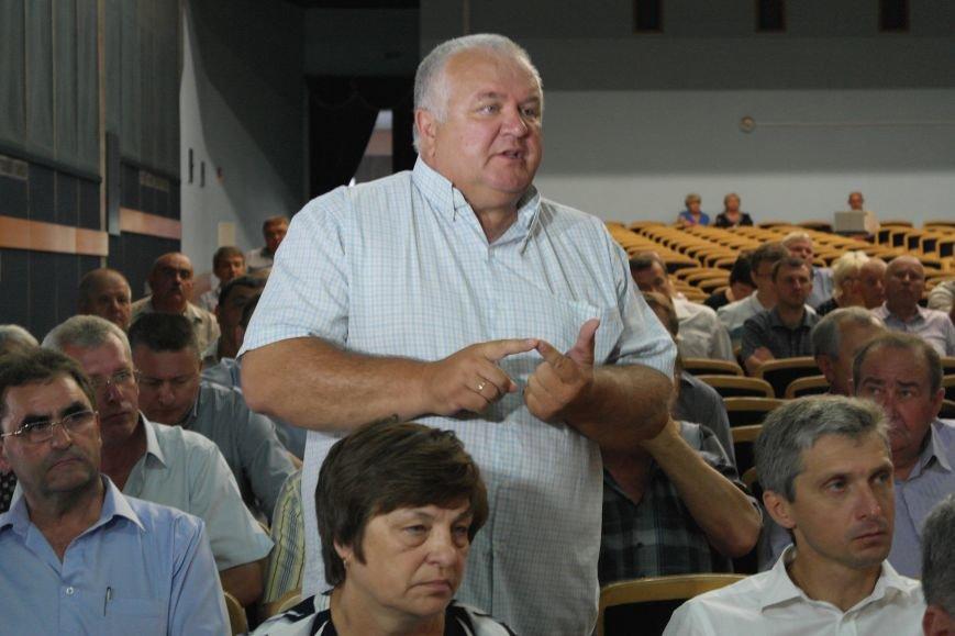 Губернатор Донецкой области: «Донбасс – это лицо Украины», фото-11