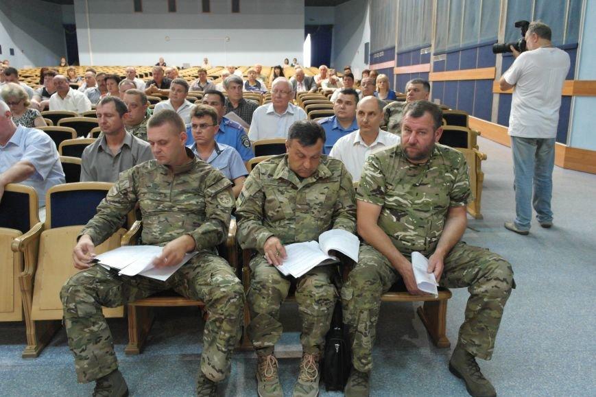 Губернатор Донецкой области: «Донбасс – это лицо Украины», фото-4