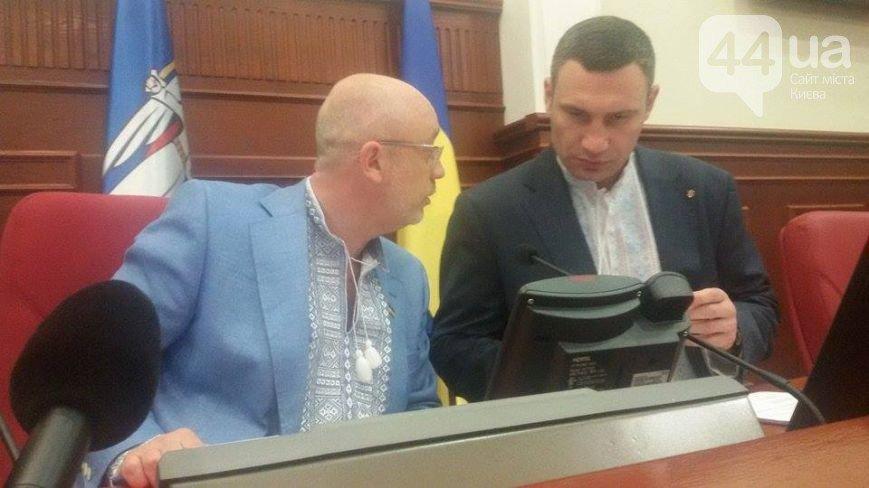 Национальный тренд: «Модный приговор» в ответ агрессору, Украина в сердце, и вышиванка, как символ единства (фото) - фото 13