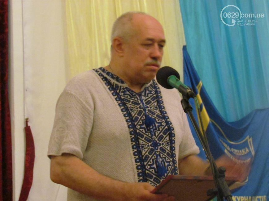 Национальный тренд: «Модный приговор» в ответ агрессору, Украина в сердце, и вышиванка, как символ единства (фото) - фото 19