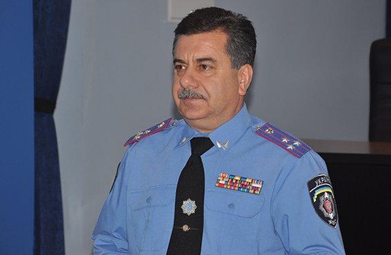До Дня  Конституції  70 буковинських міліціонерів отримали статус учасника бойових дій (ФОТО) (фото) - фото 1