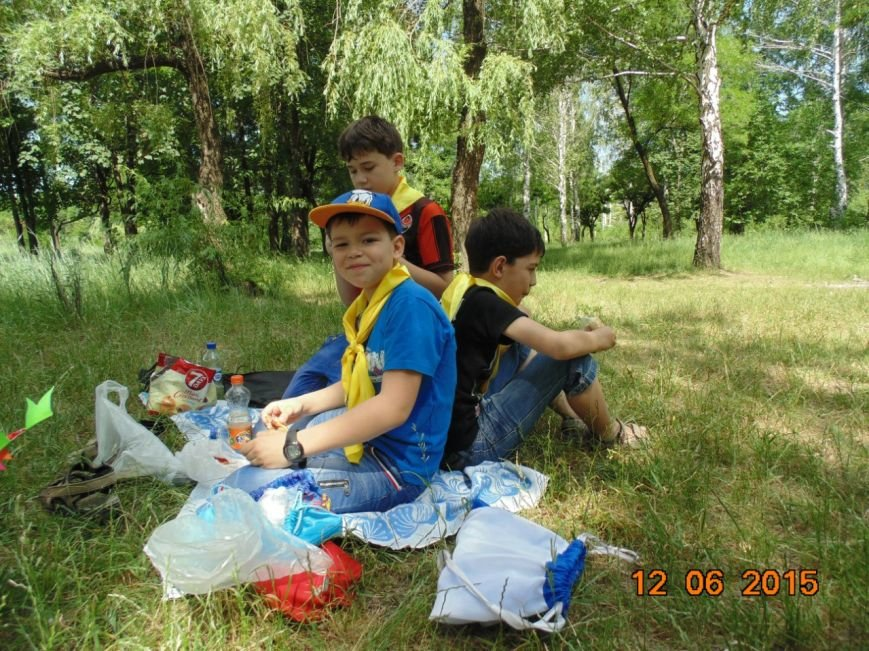 Летний АНГЛИЙСКИЙ лагерь неполного дня – это весело, здорОво и здОрово! (фото) - фото 1