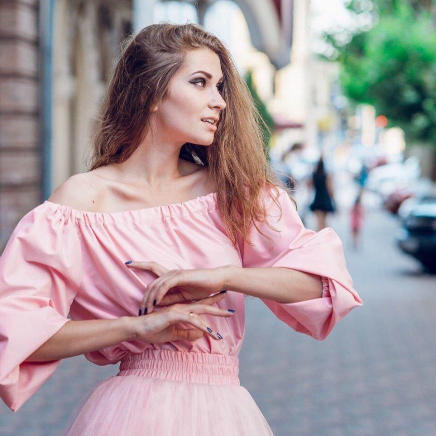 Юлия Соколова: «Красивое платье может изменить жизнь!» (фото) - фото 1