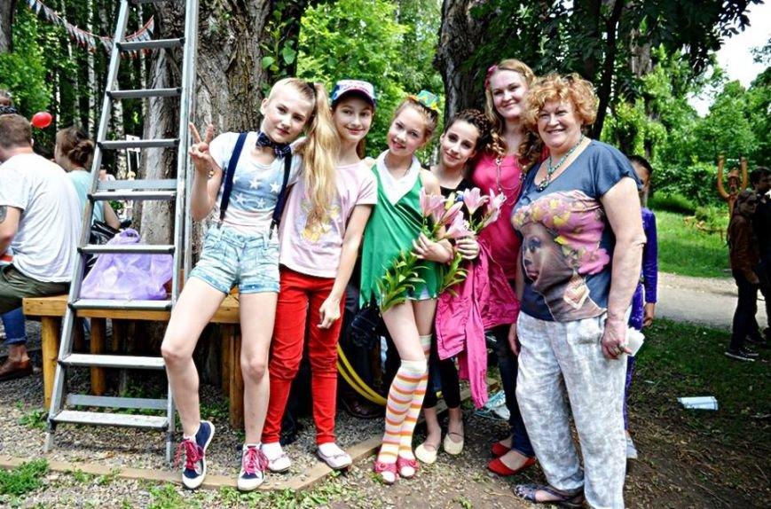 У Чернівцях у відбувся перший ягідний фест (ФОТО) (фото) - фото 7