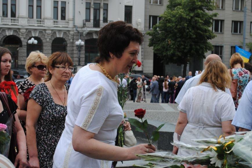 В Харькове отметили День Конституции (ФОТО), фото-1