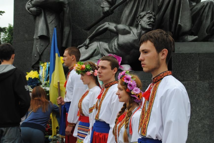 В Харькове отметили День Конституции (ФОТО), фото-3