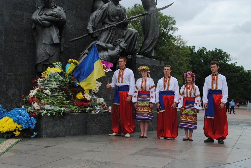 В Харькове отметили День Конституции (ФОТО), фото-7