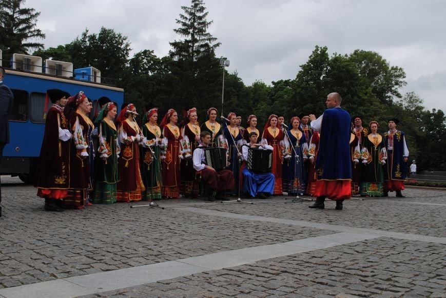 В Харькове отметили День Конституции (ФОТО), фото-9