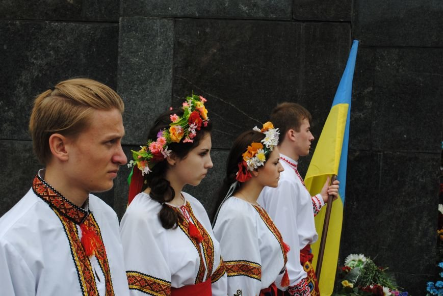 В Харькове отметили День Конституции (ФОТО), фото-5