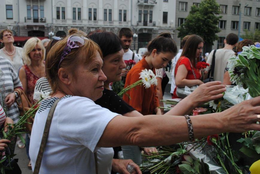 В Харькове отметили День Конституции (ФОТО), фото-2