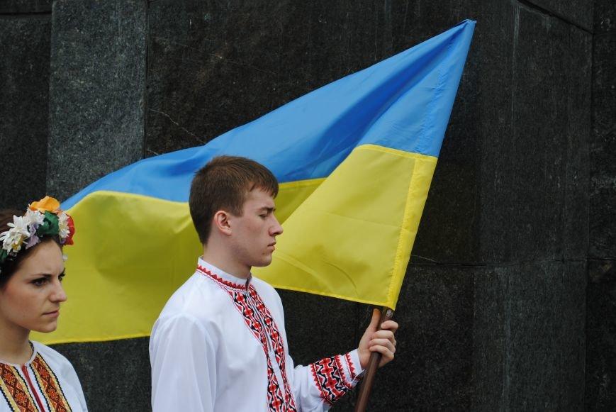 В Харькове отметили День Конституции (ФОТО), фото-6