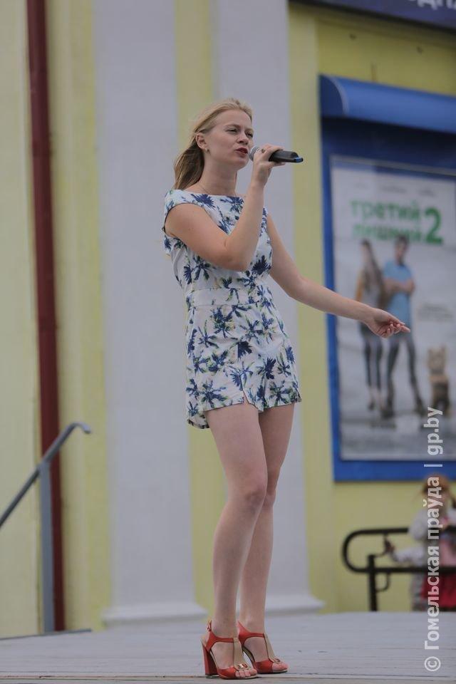 День молодежи в Новобелицком и Центральном районе Гомеля (фото) - фото 13