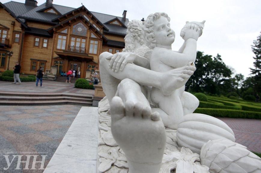 «Еврокемп - Межигір'я» – відкрив двері дітям, ФОТО (фото) - фото 5
