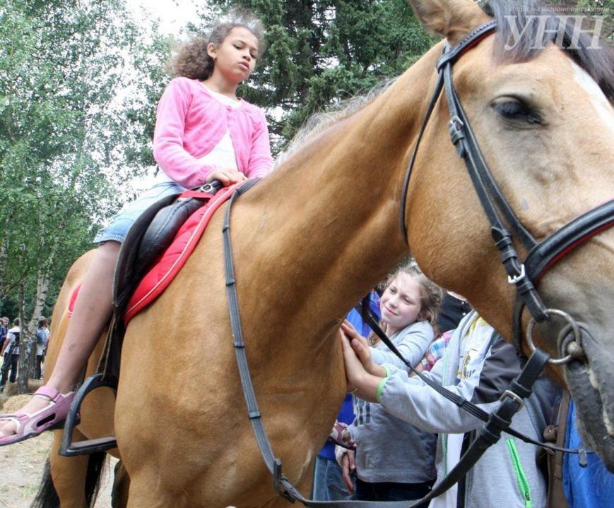 «Еврокемп - Межигір'я» – відкрив двері дітям, ФОТО (фото) - фото 6