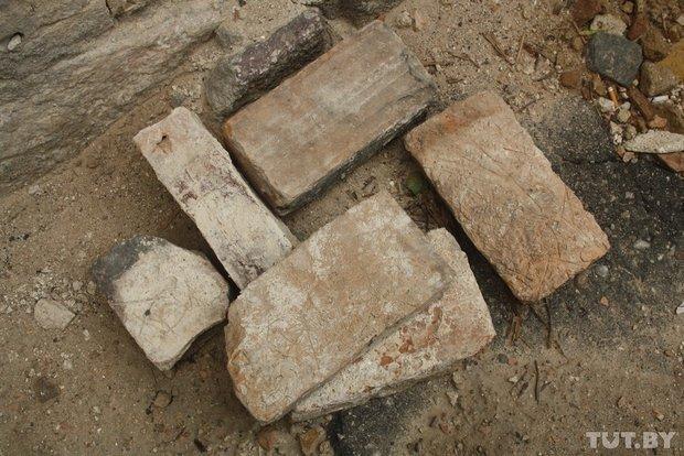 Архитекторы: состояние стен и арки Старого замка критическое (фото) - фото 5