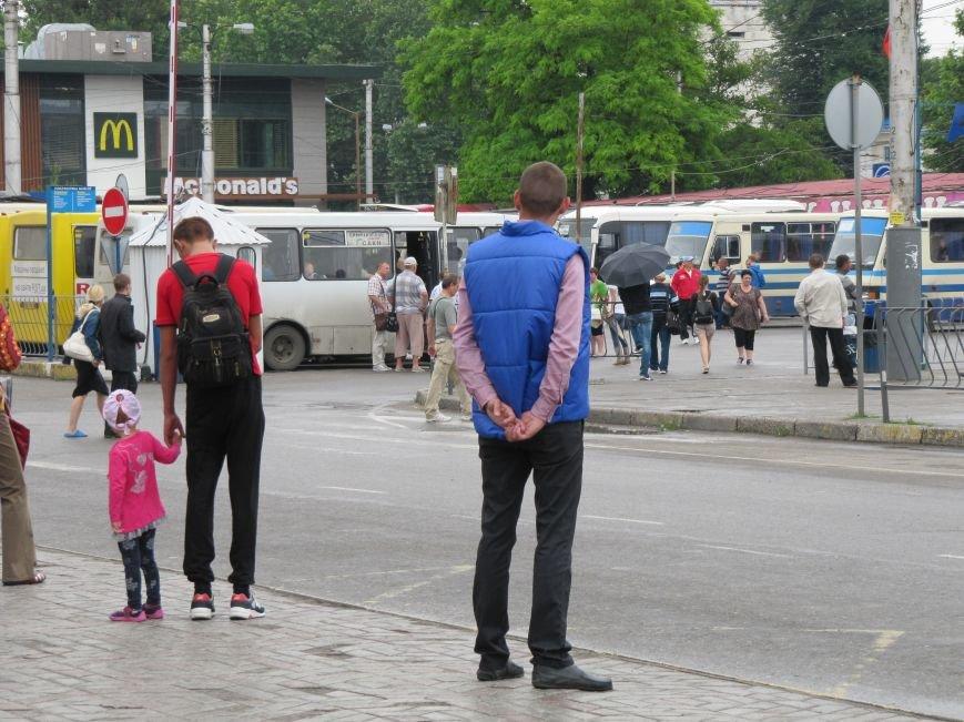 «Крымавтотранс» устроил проверки: На выезде из автостанций будут караулить автобусы, подбирающие пассажиров (ФОТО), фото-3