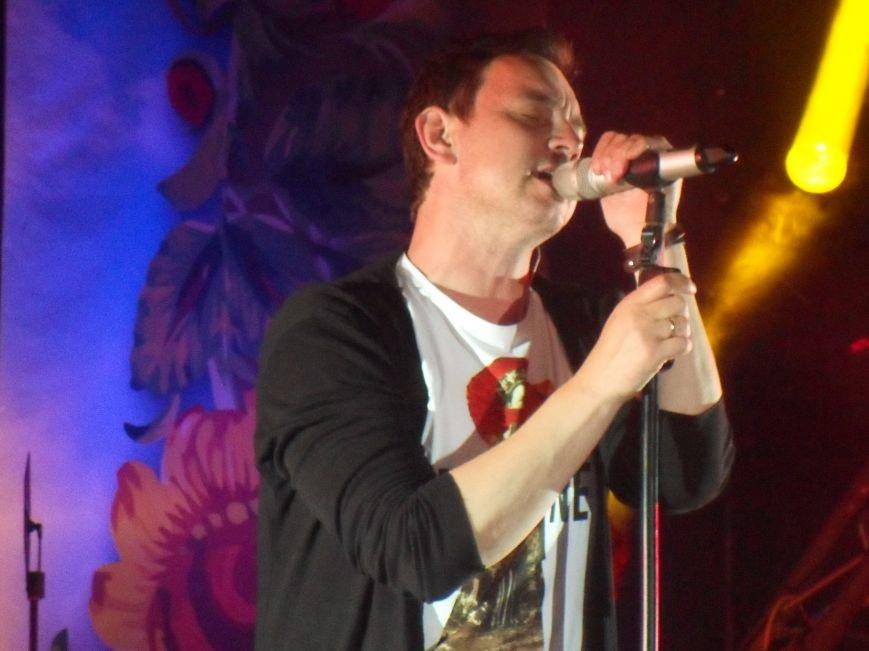 День молоді у Полтаві відзначили грандіозним концертом (фото) - фото 4