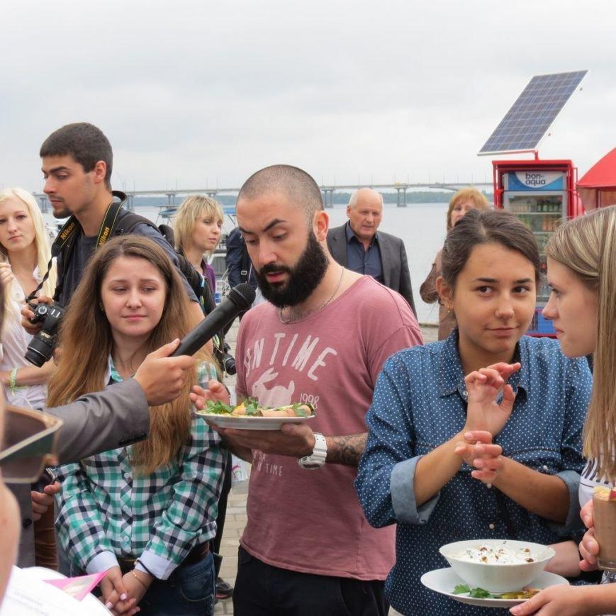 Умеют ли Днепропетровские студенты вкусно готовить? (фото) - фото 1