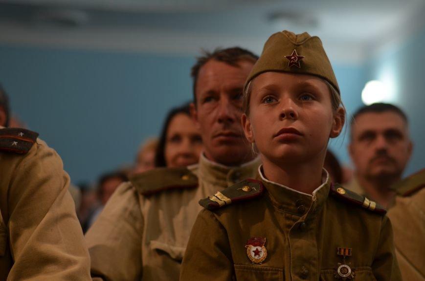 Аксенов пообещал сделать все возможное, чтобы крымским ветеранам жилось комфортно (ФОТО), фото-5
