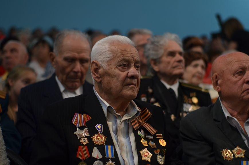 Аксенов пообещал сделать все возможное, чтобы крымским ветеранам жилось комфортно (ФОТО), фото-2