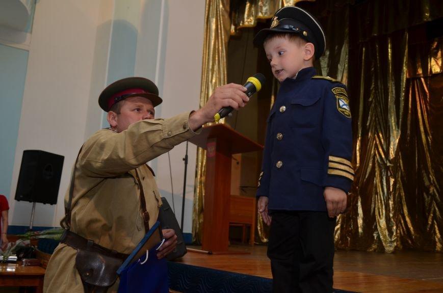 Аксенов пообещал сделать все возможное, чтобы крымским ветеранам жилось комфортно (ФОТО), фото-12
